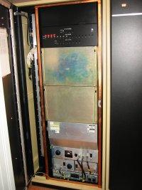 CDC 7155 disk (FMD) controller