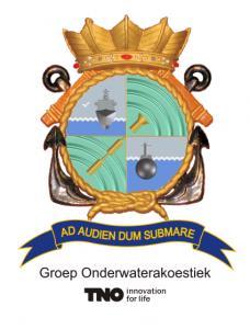 Researchgroep Onderwaterakoestiek