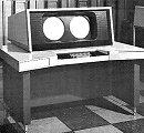 Cyber operator console