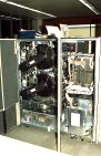 895 disk unit (opened)
