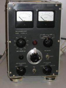 Antenneschakelkast G-2063-2 (30-180 MHz) (1960)