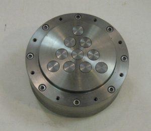 Hydrofoon LWS20 met 10 elementen