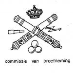 Arm of the Commission of Trials (CvP)