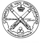 Arm of the Commission of Trials (CvP) ) until 1972