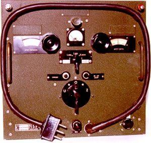 Front van NSF type DR-42