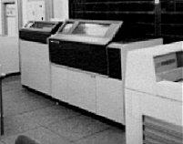 Beide kettingprinters