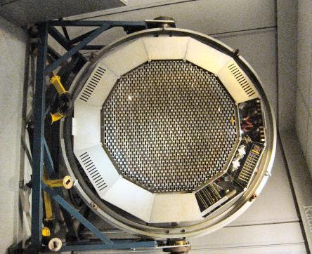 CAISSA/FUCAS antenne