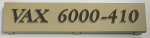 VAX 6000-410 bord