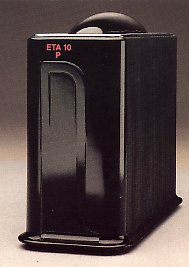 ETA 10P fancy uitvoering