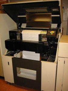 585-200 printer