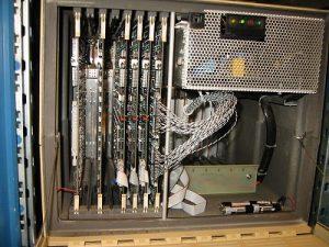 A CDCNet xDI box