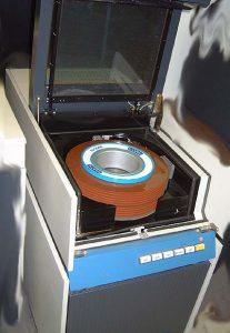 844-41 disk unit