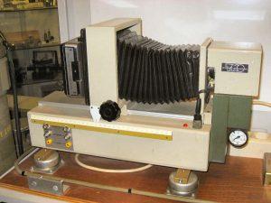 Vonkenflitscamera (prototype)