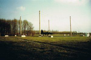 EMIS-3 transmission line (1984)