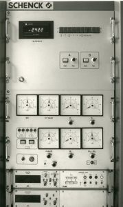 UDB power panel