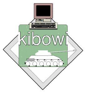 KIBOWI logo