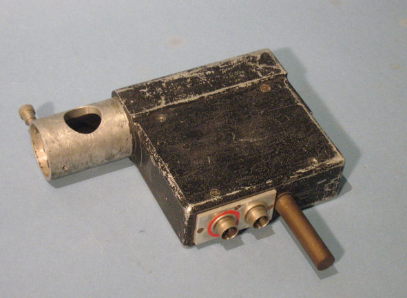 Golay detector (1955)