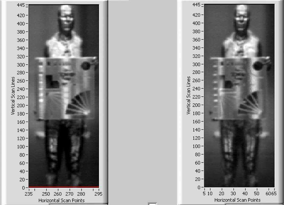 Trick: look closely at this stereoplate. Then look squint so that a third photo is created in the middle of both photos. In this middle 'photo' you see depth and the image becomes sharper! With a little practice you can hold the '3D' image even if you move your head back and forth.