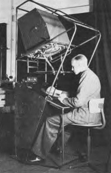 Teleplotsysteem
