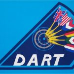 The DART logo