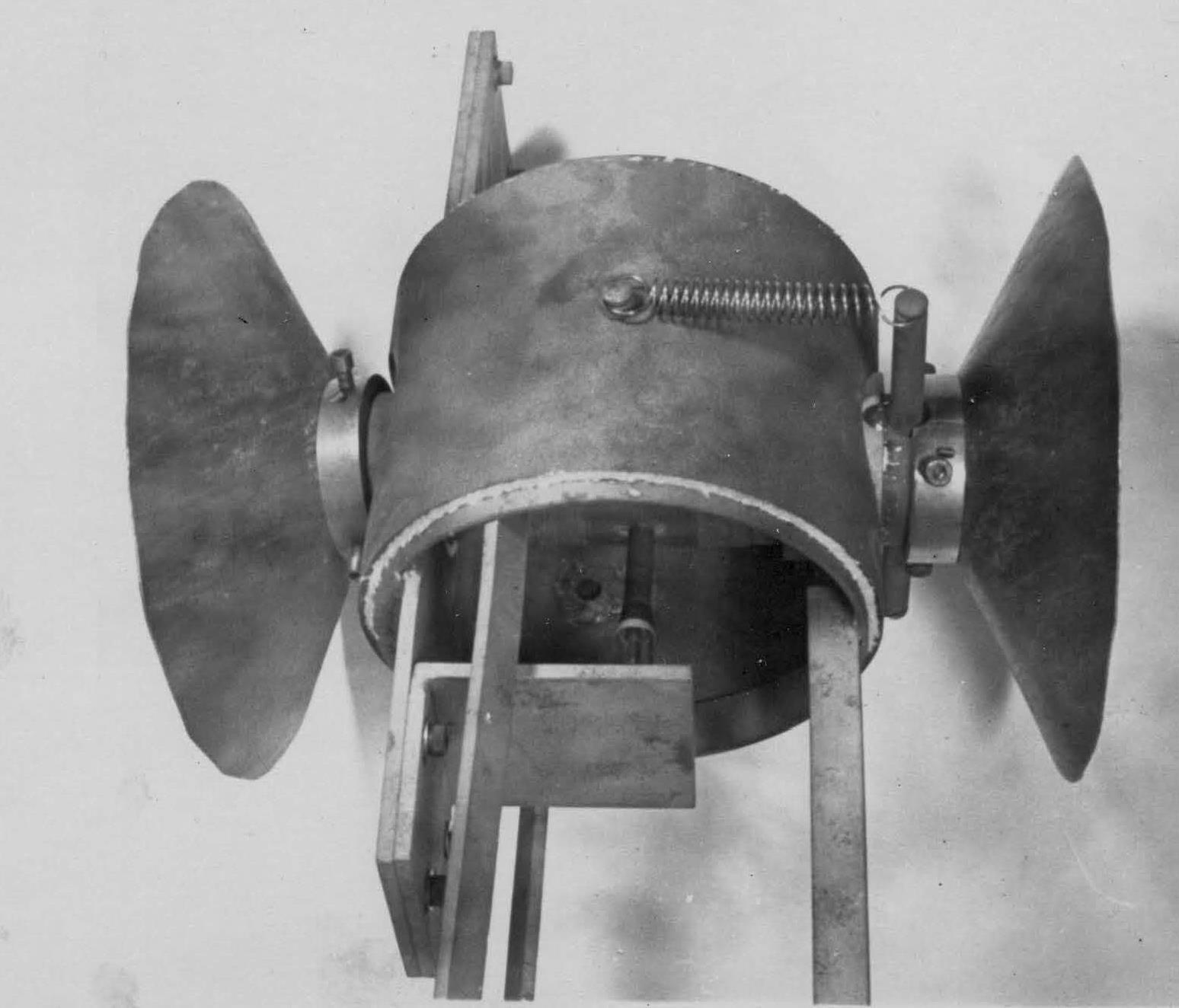 Goede Radar: Manufacturing of experimental magnetrons (1953 - 1955 ZD-13