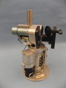 Seacat Infrared Sensor (SIRS)