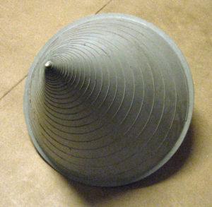 De RF-antenne