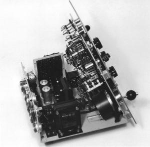 IRMA module