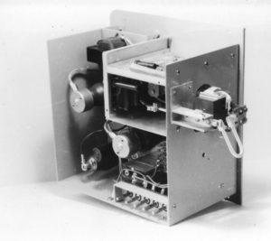 Antenna circuit (backside)