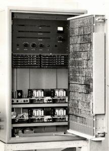 Doppler computer
