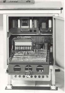 DORA console-elektronica