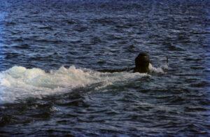 S300 - HNoMS Ula,_Kobben class submarine