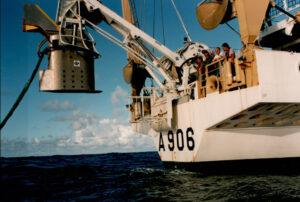ALF aboard the HNLMS Tydeman (A906)