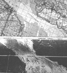 Oosterschelde and Grevelingen (July 1962)