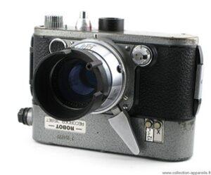 Robot-recorder 36 camera (met dank aan: www.collection-appareils.fe)
