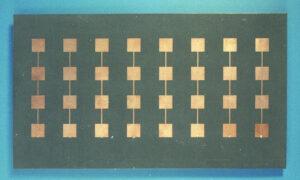 PHARS transmit and receive antenna